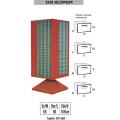 MT-SÜPER  Çekmeceli Döner Malzeme Dolabı (En Ucuz 2.135,00  TL KDV DAHİL)